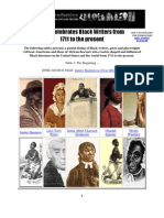 32714601 Asili Black Writers Poets and Playwrights 1711 Present 1 of 4