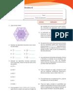 Matemáticas B1