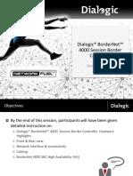02 Dialogic BorderNet™ 4000 SBC - Hardware 20121113-legal_reviewed .pdf