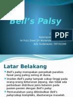 Bell's Palsy.pptx