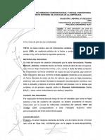 Casación Laboral Nº 6822-2015, Lima