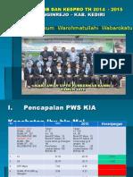 Fki Kec Ringinrejo 2015