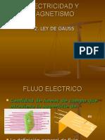 EM-02-Ley de Gauss