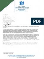 BAM Compliance - Department of Finance