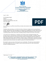 BAM Compliance - Division of Revenue