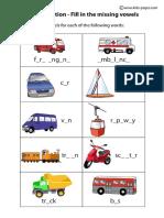 Transportation Fill In_worksheet