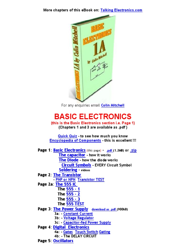 Basic Electronics Series And Parallel Circuits Resistor Collector Load Open Circuit Tutorial Transistor Fault