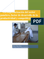 Informe de Gestion Caña-panela 2011