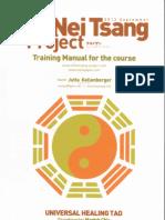 Chi Nei Tsang Abdominal Detox Massage (Japan Language)
