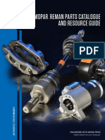 Reman Parts Catalogue En