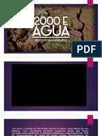 Água 2000