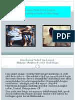 Prog Lansia & Olahraga.ppt