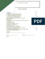 Plan de Gestion de Calidad Para Obra Civil