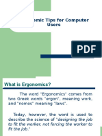 What is Ergonomics.pptx