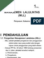 MLL 1-6 Pra-Uts Gjl-1516 Km Skn