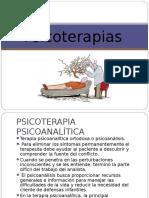 bosquejo pscoterapias