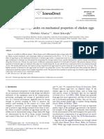 Altutas 2008-Effect of Egg Shape Index on Mechanical