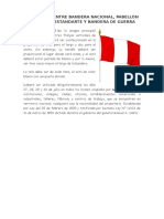 Diferencia Entre Bandera, Pabellón, Estandarte y Bandera de Guerra