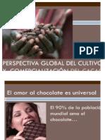 Cacao. Ingeniería de Industrias alimentarias