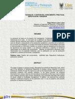 Repositorios institucionales, prácticas, experiencias y desafíos