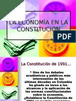 La Economía en La Constitución -11