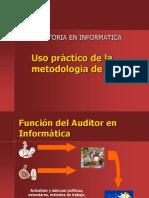 AuditoriaSistemas III
