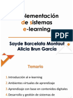 Seminario E-learning 2016feb22