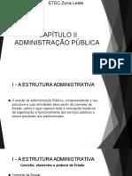 Capítulo II -Administração Pública.pptx