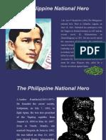 FILIPINO HEROES.odp