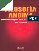 Filosofia Andina
