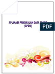 COVER APDM.doc