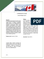La Globalización en Canadá (3)