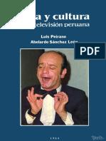 Luis Peirano y Abelardo Sánchez León - Risa y cultura en la televisión peruana.pdf