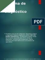Sistema de Auto-diagnóstico