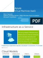 Azure Virtual Machines