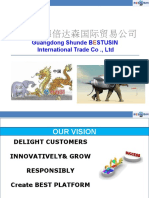 GUANGDONG+SHUNDE+BESTUSIN+INTERNATIONAL+...