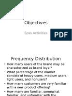 Objectives (21 May 2013 Onwards) (1)
