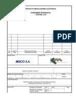 Iiee_especificaciones Técnicas Condominio Central 10.5