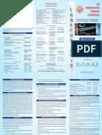 7th ChASCON-2013 Brochure