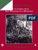 ultimos dias del presidente madero.pdf