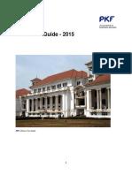 Ghana Tax Guide 2015 N