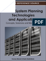 Power System Planning