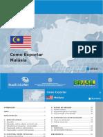 Malásia CEX