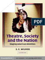 Cambridge Studies in American Theatre and Drama