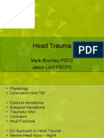 2008_05_01-Bromley-Head_Trauma.ppt