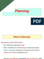 Planning Class 7,8