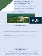 1a Constitucion Ley Organica de Hc 26221 2016