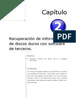Software de Diagnostico - Capítulo 2