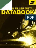 WELDING GUIE---gen-26883g Filler Metal Databook Us 2016