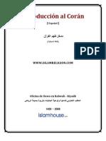 Introducción al Corán